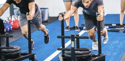 7 Benefits of Youth Sports Performance Training