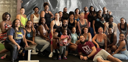 Getting the Most Out of Group Fitness Classes